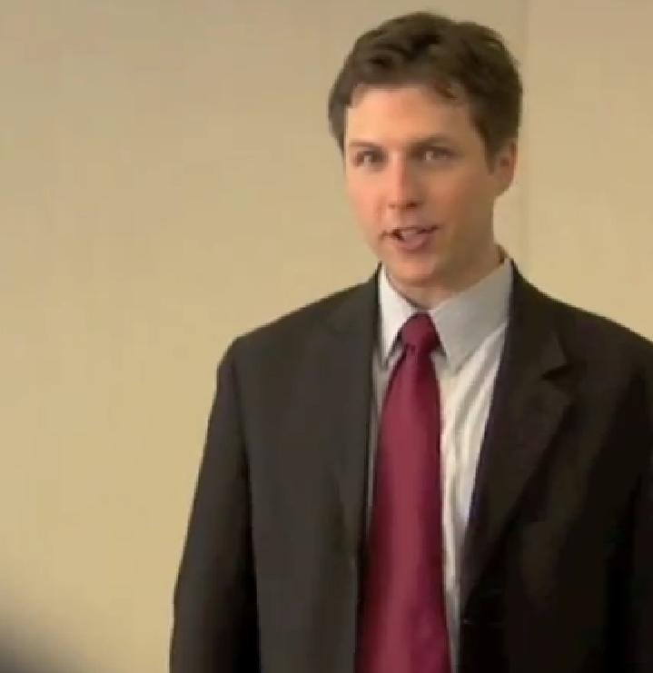 Ben Hauck as Tim