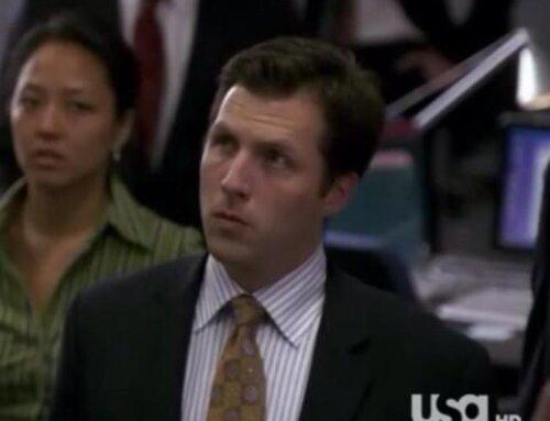 White Collar // Multiple Episodes, Seasons 2-6