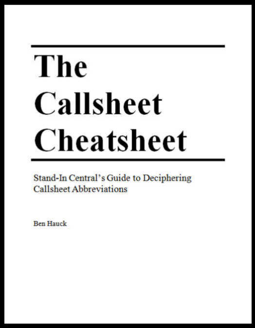 cover-callsheet-cheatsheet